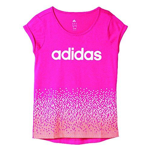 tee shirt adidas pour fille