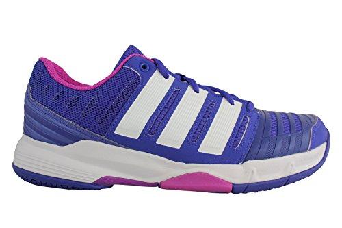 best service ab54e dc70d Court Chaussure Sport Ss15 11 Salle Adidas Women s En Stabil adxOaA4