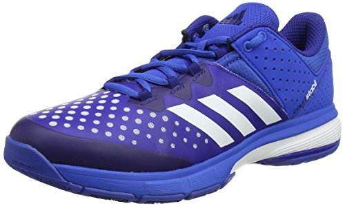 Homme Multicolore De Stabil Blue Court Handball Chaussures Dq8t6d Adidas wfTqIHZA