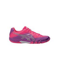 low priced 4da44 d12ee Asics Gel-Blade 6, Chaussures Multisport Indoor Femme