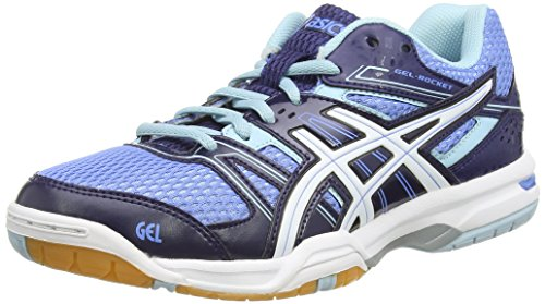 ASICS Gel Rocket 7, Chaussures de Volleyball Femme