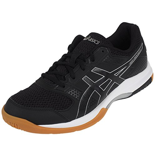 asics homme gel rocket 8
