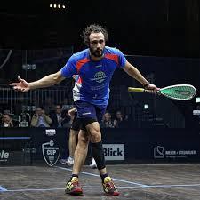ramy ashour arrete la competition